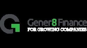 gener8 finance logo