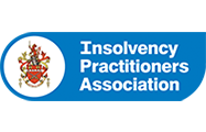 insolvency practitioners association logo